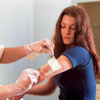 Как правильно лечить раны и нарывы