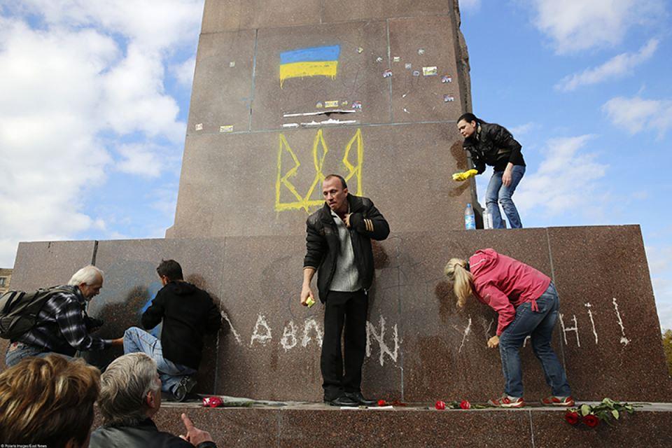 Горькое письмо от украинских родственников: У нас новая мечта – умереть быстро