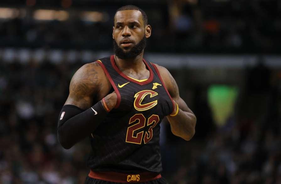 Инсайдер НБА: ««Лейкерс» и «…