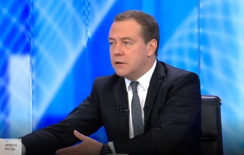 Дмитрий Медведев поделился, какие книги читает