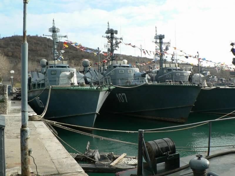 «Таким бандитским способом было распродано 60% Тихоокеанского флота»