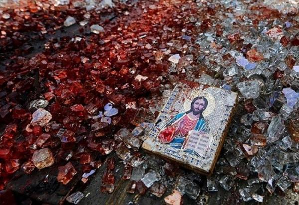 Станет ли праздник Покрова отправной точкой религиозной войны на Украине?
