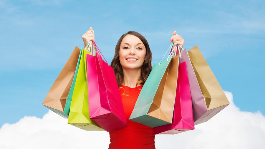 Новые шопинг-уловки