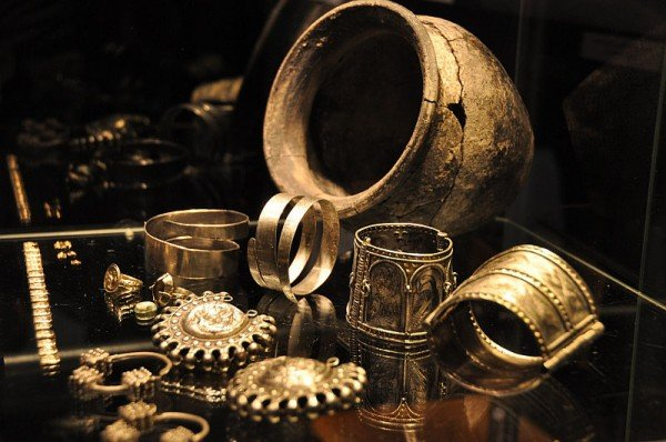 Славянская археология и тайны великой духовной общности