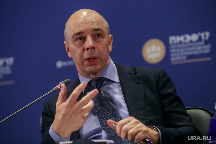 Россия готовится к новым санкциям. Их уже заложили в бюджет