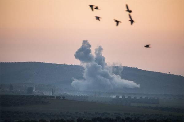 Верхушка YPG: Россия предала курдов в Африне