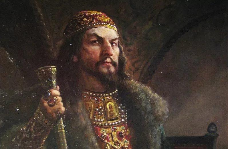 Что нужно знать русскому человеку про Царя Ивана IV Грозного?
