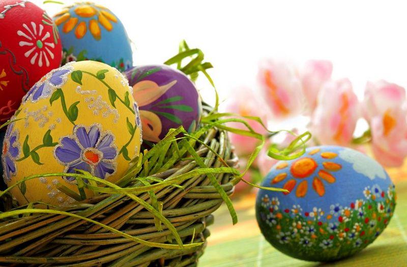 Готовимся к Пасхе 2017: украшение дома, пасхального стола, праздничный декор и поделки своими руками