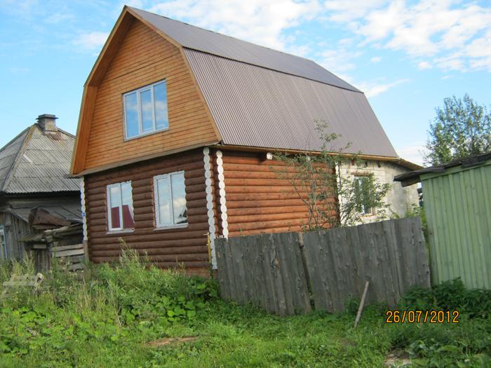 Как правильно провести внутреннюю отделку дома из оцилиндрованного бревна?