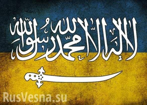На Украину пришла Европа: по…