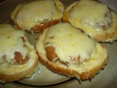 Очень вкусная подборка бутербродов
