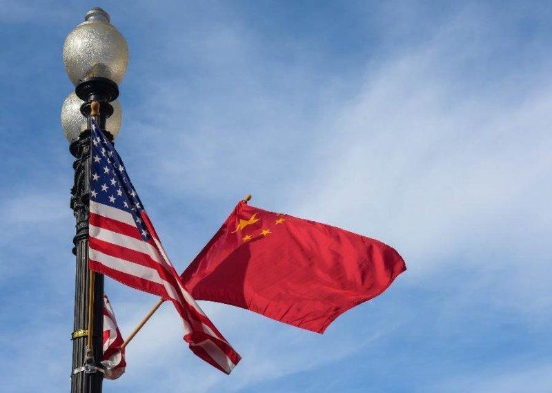Политолог рассказал, как США могут наказать Китай за «враждебную деятельность»