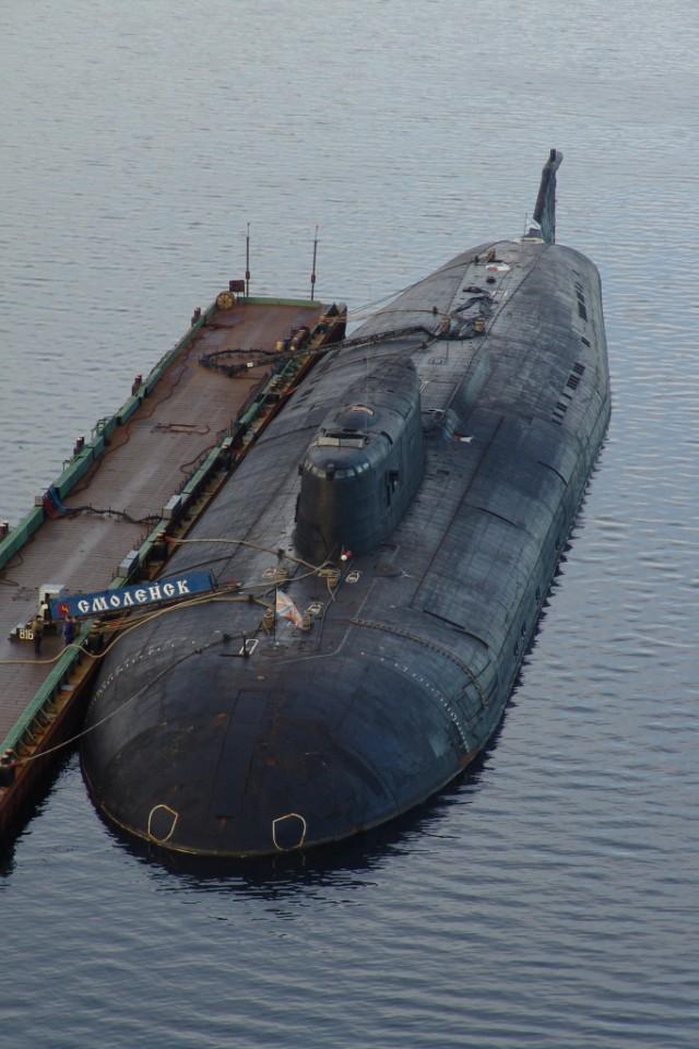 Все атомные подводные лодки ВМФ России  вмф рф, подводные лодки