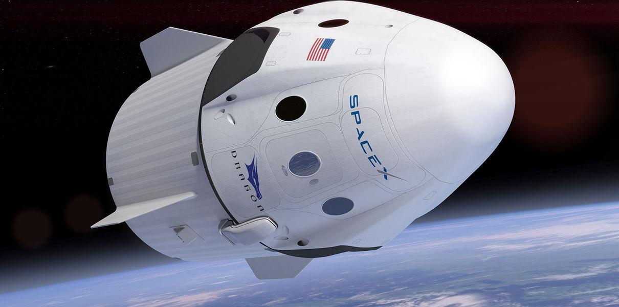 SpaceX спровоцирует триллионный бум в аэрокосмической отрасли