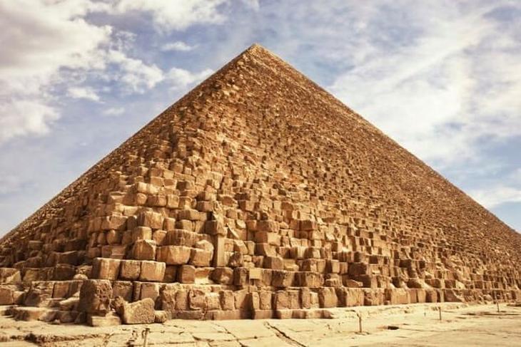 10 фактов о пирамидах, котор…