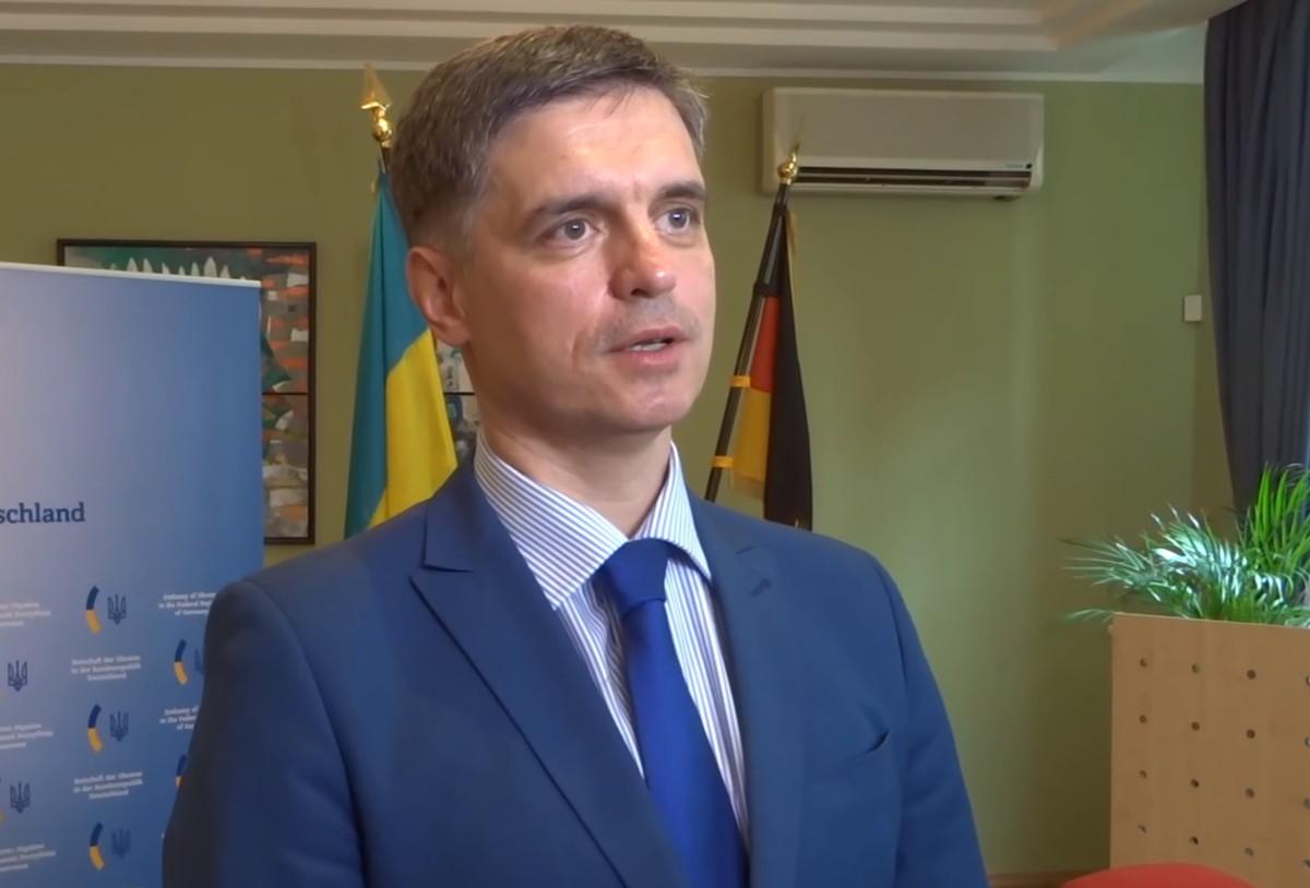 Глава МИД Украины отказался …