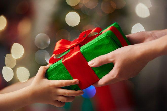 День Святого Николая 19 декабря