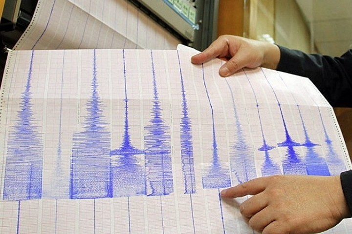 В Средиземном море объявлена угроза цунами после землетрясения в Греции