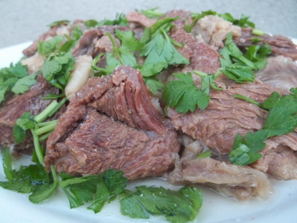 Говядина по-грузински: варианты приготовления, рецепты блюд