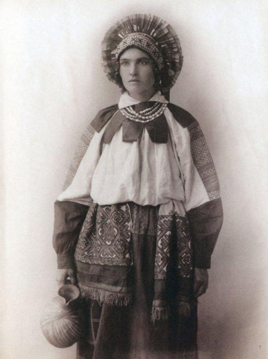 Тульская губерния.