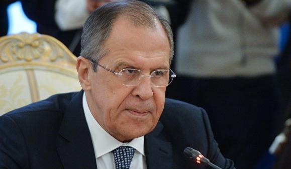 Россия отказалась пожертвовать своим суверенитетом в угоду Западу