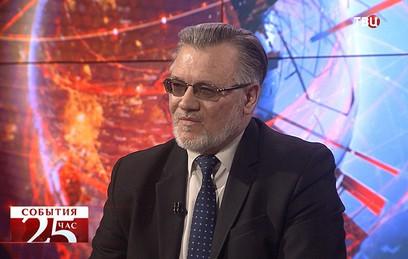 """""""1:0 в пользу Пхеньяна"""": эксперт рассказал о событиях вокруг КНДР"""