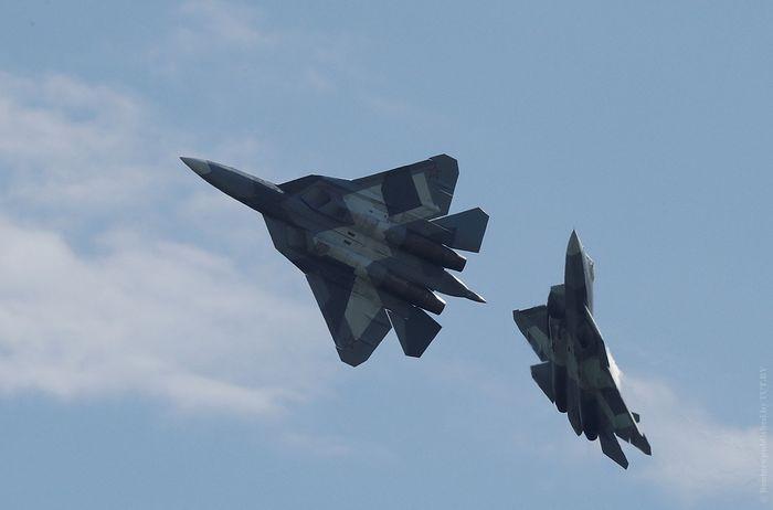 Россия воздушная
