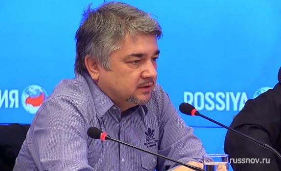 Ростислав Ищенко: Вашингтонский геноцид