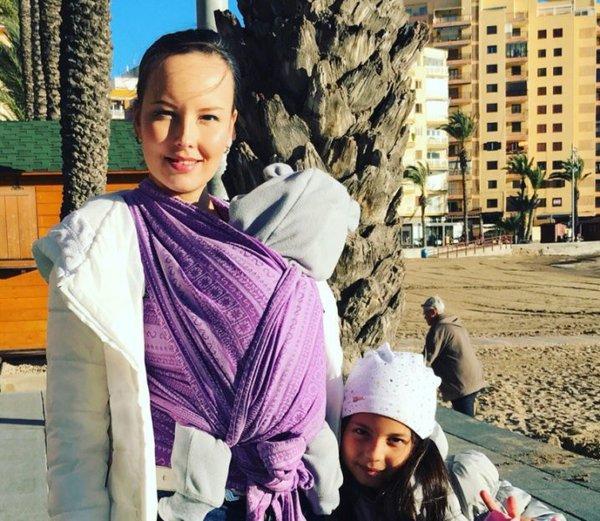 Как я переехала в Испанию с двумя с половиной детьми и что из этого вышло
