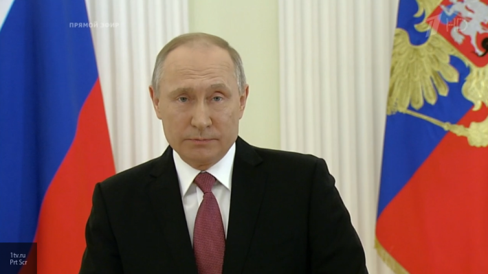 Путин заявил о необходимости реализации всего сказанного в ходе избирательной кампании