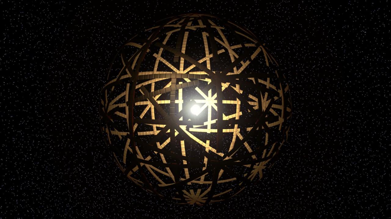 """Ученые нашли подтверждение существования сферы Дайсона возле """"звезды пришельцев"""""""