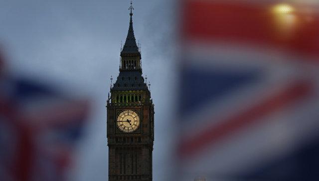 В Британии проверят источники доходов богатых россиян