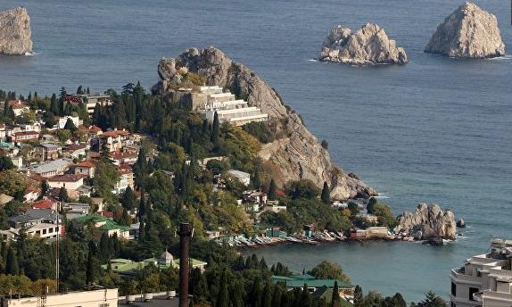 Журналистов агентства Блумберг пригласили в Крым
