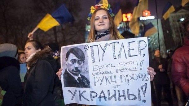 Порошенко поставил РФ в один…