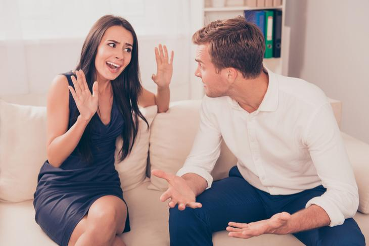 7 фраз, разрушающих ваши отношения