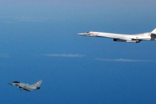 Британские ВВС опозорились с…