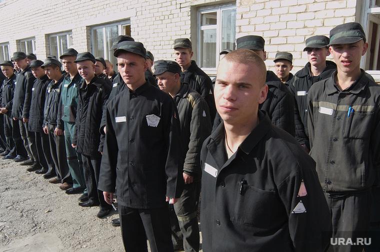 В Госдуме предложили сажать в тюрьму с 12 лет