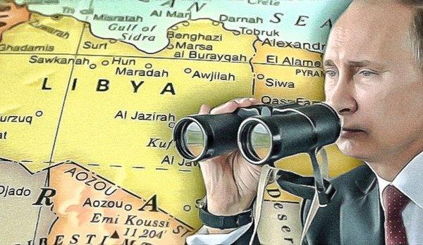 Любая заварушка на Ближнем Востоке сулит России огромные прибыли