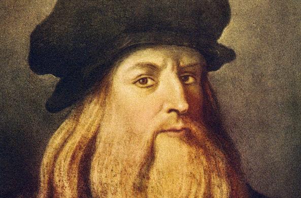 Ученые рассказали, как да Винчи удавалось создавать объемные изображения