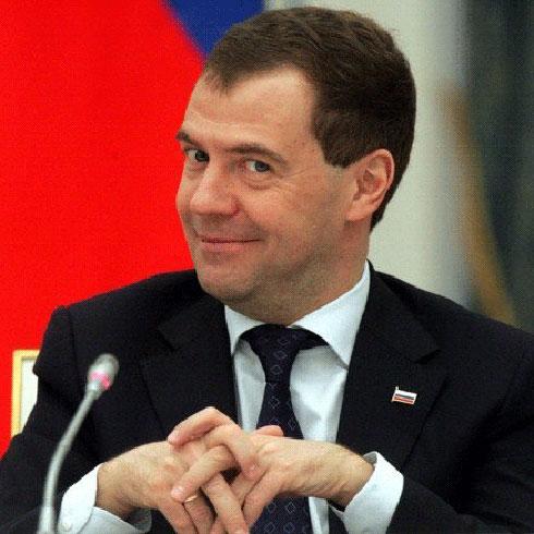 Новый срок Путина продолжает…