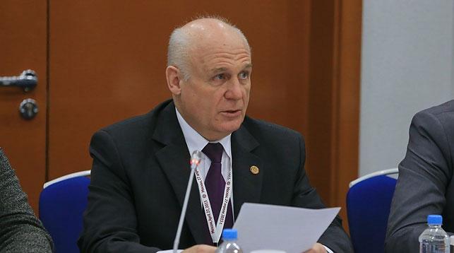 Белорусская парламентская партия высказалась за признание Крыма российским