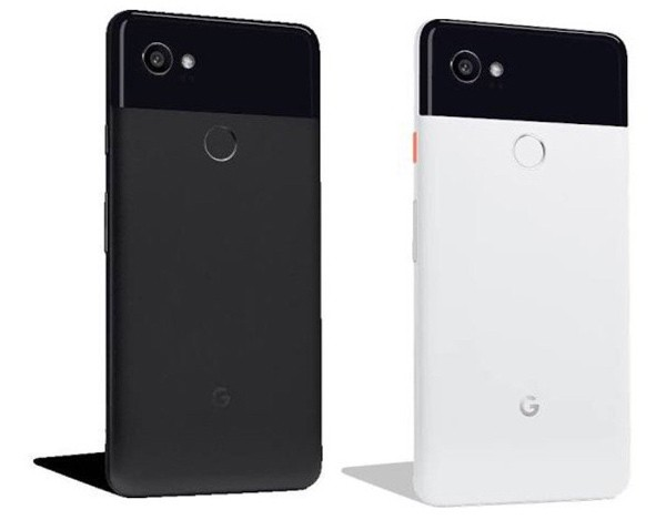 Google Pixel 2 XL окажется самым дорогим гуглофоном в истории