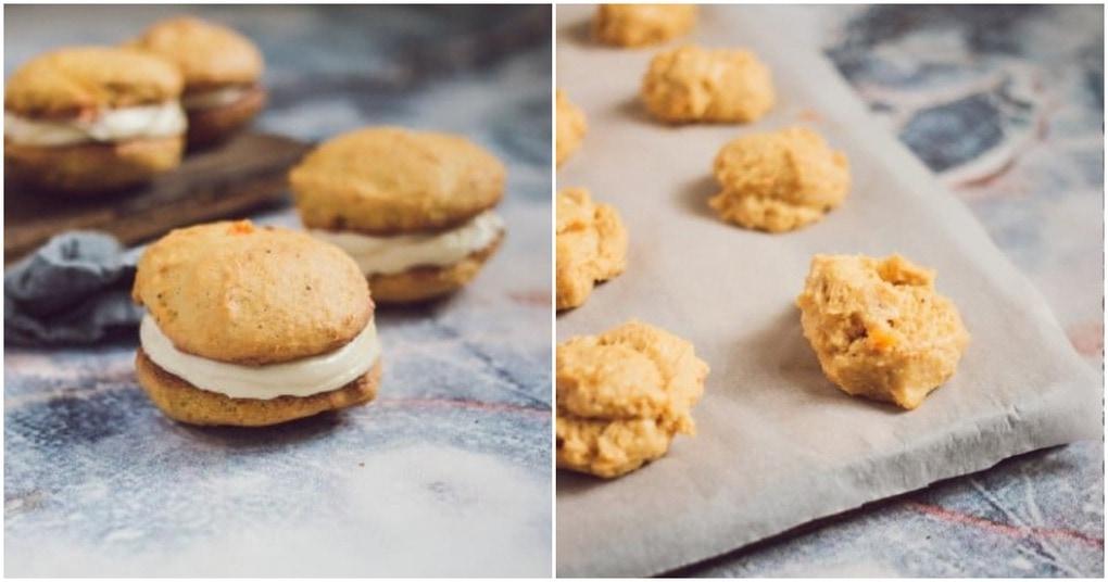 Идеальный рецепт тыквенного печенья — как раз к осени!