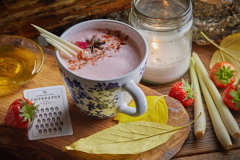 Изображение рецепта Пурпурный глинтвейн