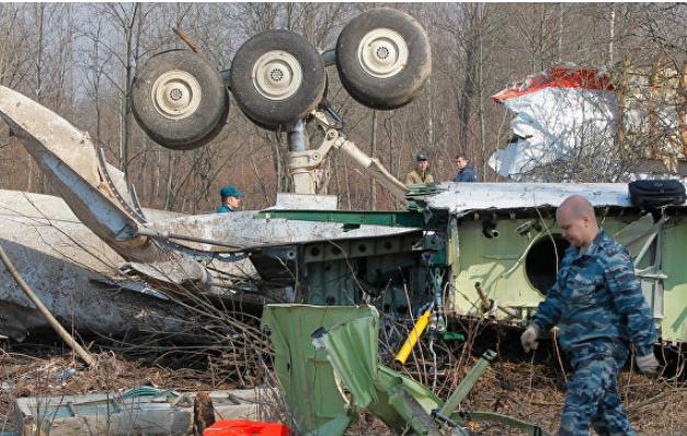 Самолет Качиньского: посол России объяснил, почему Польше не вернули обломки