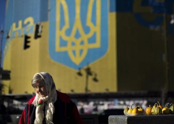 Ложь во лжеспасение: технологии смерти по-украински