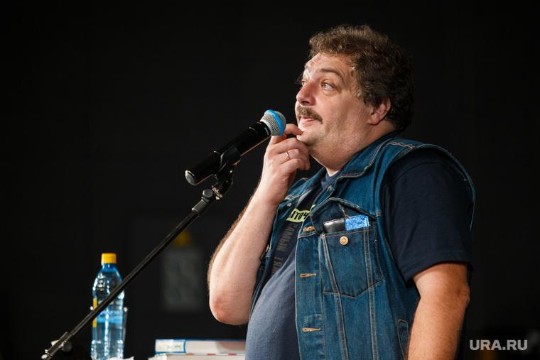 Писатель Быков назвал присоединение Крыма к России ошибкой и трагедией