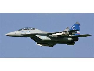 Новейший истребитель РФ: разработчики МиГ-35 могут «перепрыгнуть» поколение