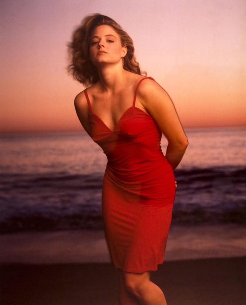 Джоди Фостер celebrities, cinema, stars, звезды, знаменитости, классики фотографии, портреты
