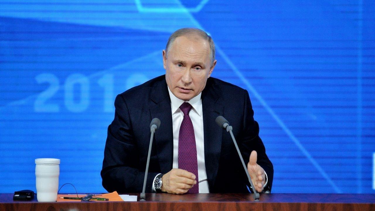 Владимир Путин даст старт первой отгрузке СПГ на новом заводе в Высоцке